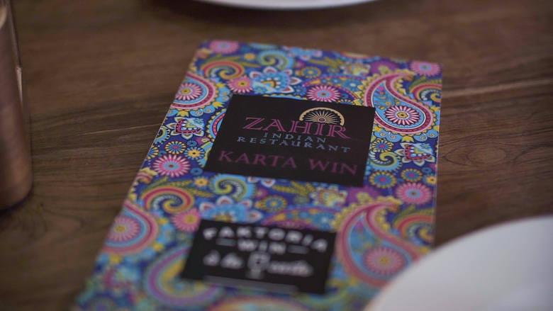 Magia Indii w Toruniu, czyli jak restauracja Zahir oczarowuje zapachem i smakiem