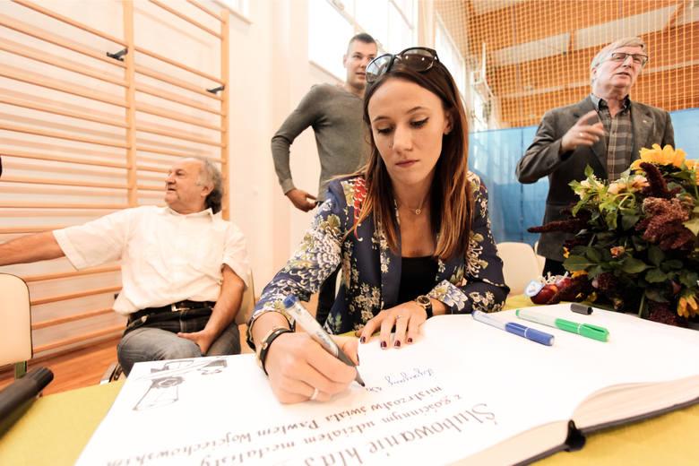 Szybka Marika Popowicz [zdjęcia]