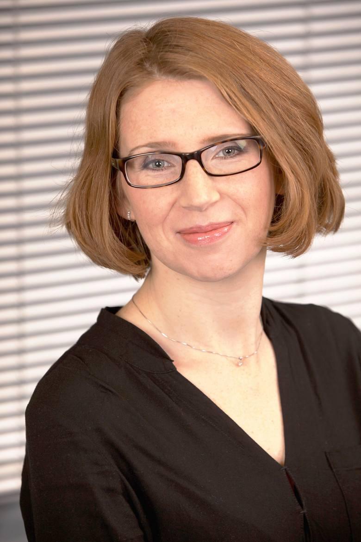 Julia Patorska, Deloitte