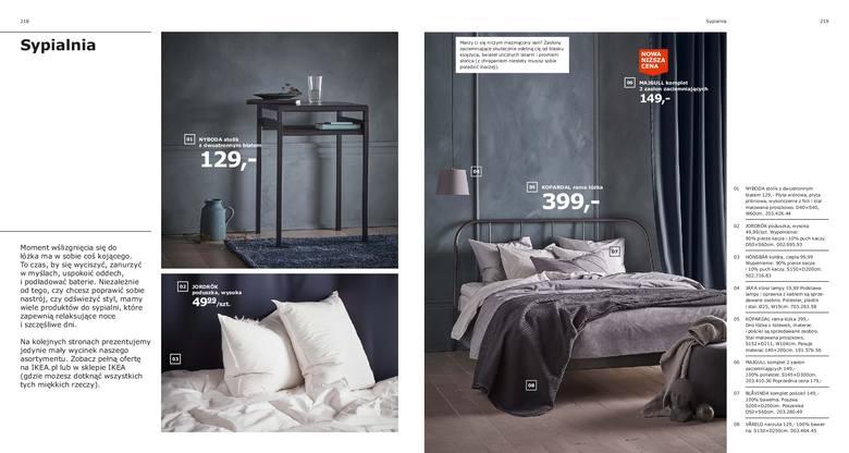 Ikea Kraków Katalog Ikea 2019 Już Dostępny Aranżacje