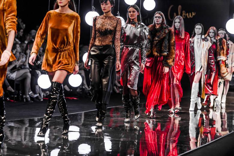 Aneta Kręglicka, która jest ambasadorem Badury, zaprojektowała trzecią już kolekcję marki. Badura Icons jest limitowaną linią, którą była Miss Świata