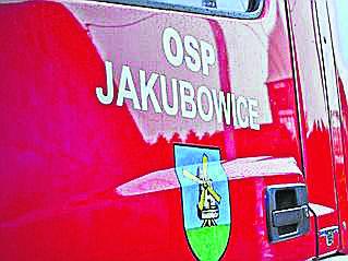 Jednostka OSP powiatu kluczborskiegoOSP JakubowiceIstnieje od 1948 r. a od 2013 roku jest włączona do Krajowego Systemu Ratowniczo-Gaśniczego. Na wyposażeniu