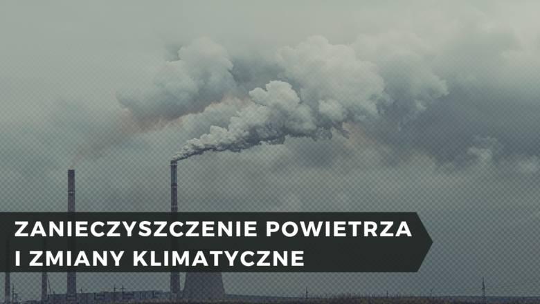 Temat zanieczyszczenia powietrza i zmian klimatycznych od pewnego czasu jest coraz częściej i coraz głośniej podnoszony, wciąż jednak nie potrafimy na