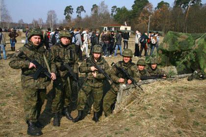 [zdjęcia] Ćwiczenia I Brygady Logistycznej