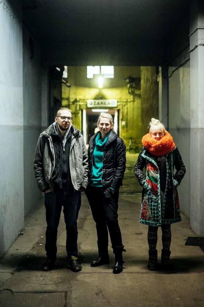 """Makerspace w Poznaniu: Zostali """"zakładnikami"""" na Jeżycach"""