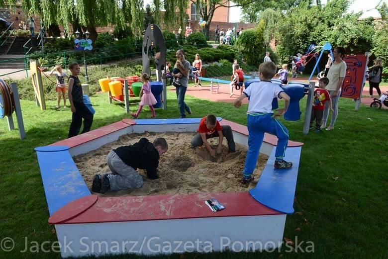 Otwarcie Piernikowego Miasteczka w Toruniu [zdjęcia]