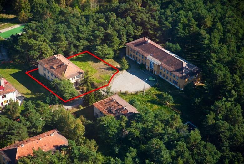 Agencja Mienia Wojskowego wystawiła na sprzedaż zabytkowy fort w Bronowicach. Cena wywoławcza to prawie 28 milionów złotych. W ofercie przetargowej AMW