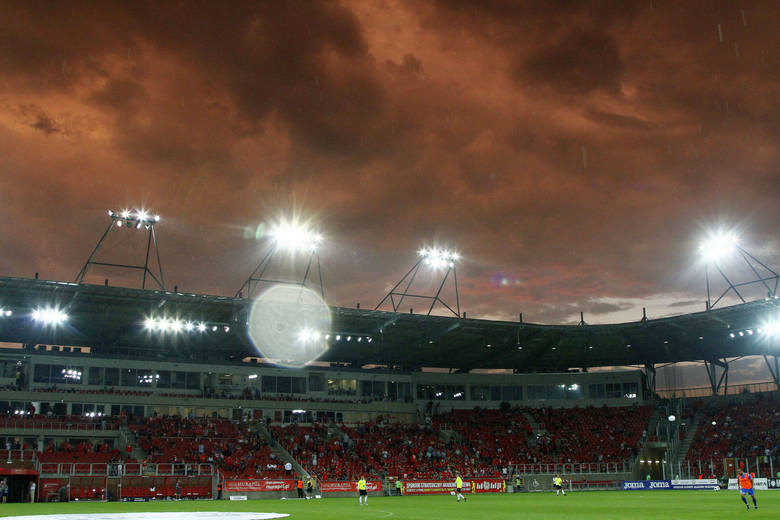 Widzew - GKS Katowice. PZPN ukarał GKS. Nie będzie kibiców tego klubu na meczu w Łodzi