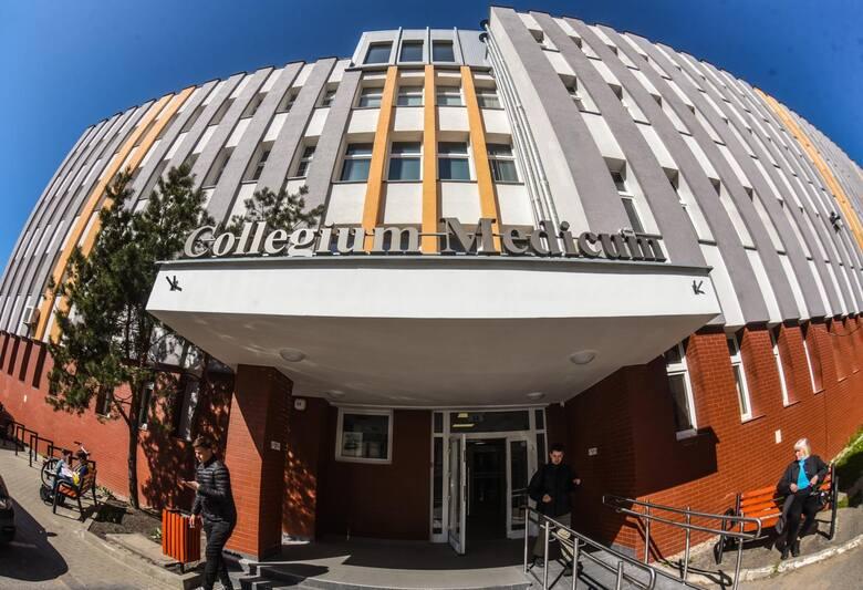 W bydgoskim Collegium Medicum UMK rejestracja kandydatów na studia jednolite magisterskie i pierwszego stopnia rozpocznie się 7 czerwca 2021 i potrwa