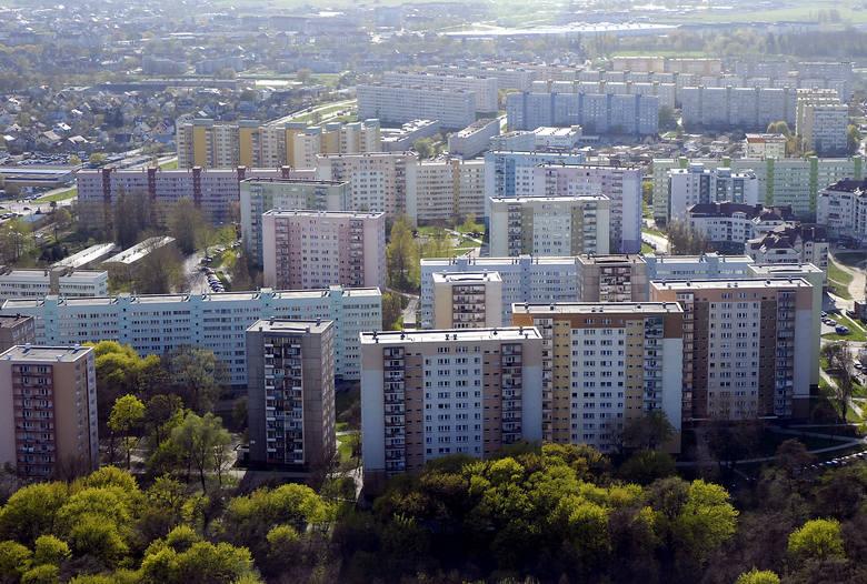 Droższe mieszkania. Nieruchomości poszły w górę! Ceny wyższe o kilka procent