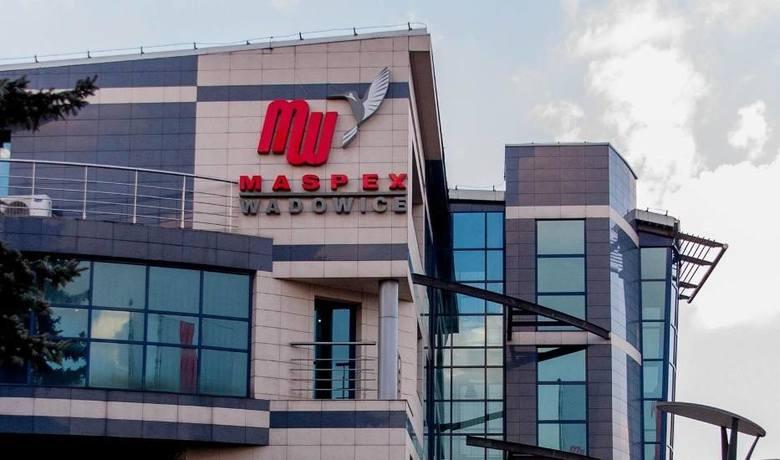 MaspexPrzedsiębiorstwo jest jednym z największych w Europie Środkowo-Wschodniej firm w segmencie produktów spożywczych. Zostało założone w 1990 w Wadowicach.