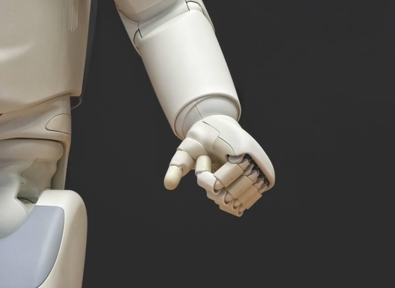 Myślisz, że roboty zabiorą ci pracę? Zobacz, gdzie jest ich najwięcej