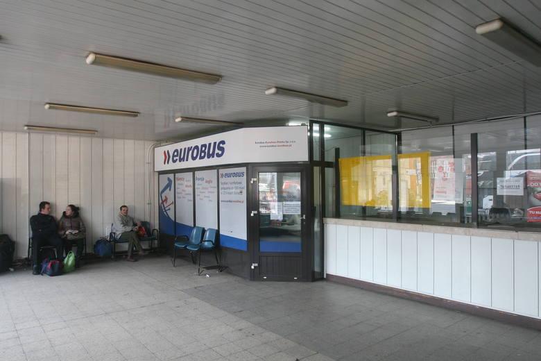 W końcu! Katowice będą miały nowy dworzec PKS