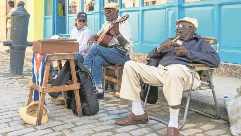 Hawana. Stolica Kuby była ulubionym miejscem Ernesta Hemingwaya, który spędził tu 20 lat swojego życia