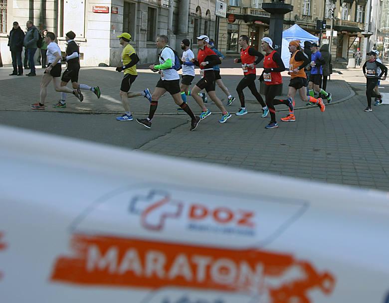 DOZ Maraton Łódź 2018 już w ten weekend w Łodzi. W związku z imprezą, przez cały weekend, 14-15 kwietnia występować będą utrudnienia w ruchu. Przygotowaliśmy