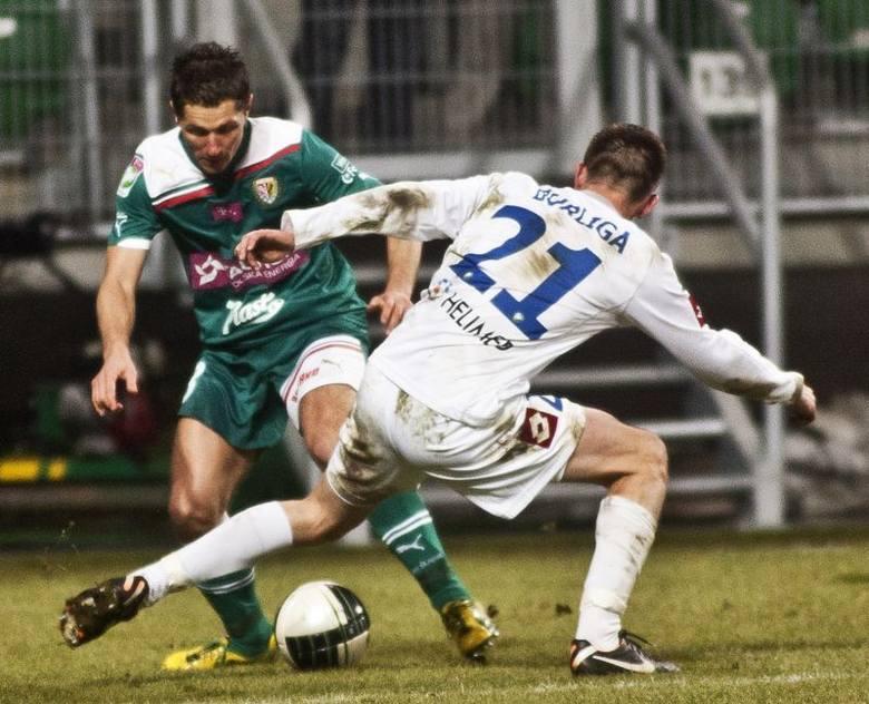 Piłkarzom Śląska możemy tylko zazdrościć miejskich dotacji