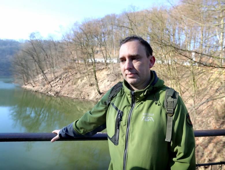 Paweł Herbut: Nie można zagrażać istniejącej przyrodzie. Chcemy by była to Puszcza a nie plantacja drewna czy las gospodarczy