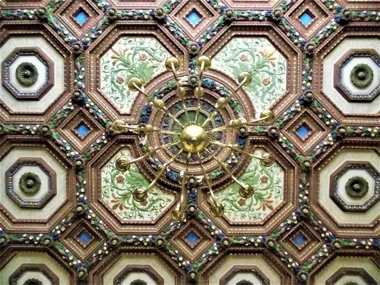 Willa Pauckscha to niezwykły zabytek. Pałacyk jest piękny, jego wnętrza - jeszcze piękniejsze!