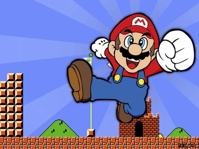 W Super Mario Bros i kilka innych hitów gier sprzed lat będzie mozna zagrać podczas ExploGry w Exploseum