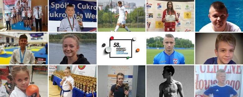 Sportowiec Roku 2019. Galeria liderów powiatowych w kategorii Sportowiec Roku Junior!