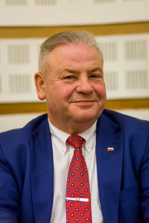 Wicemarszałek Marek Olbryś nie musi spłać nawet złotówki kredytu