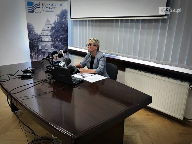 """Rekrutacja do szkół w Szczecinie i województwie. Tylko w Szczecinie 871 uczniów bez szkoły. Może """"zawodówka""""?"""