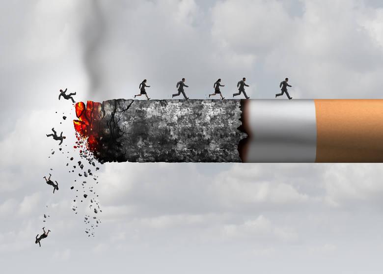 """Nowatorskie podgrzewacze tytoniu są """"właściwe dla ochrony zdrowia publicznego"""" w USA. Dlaczego?"""