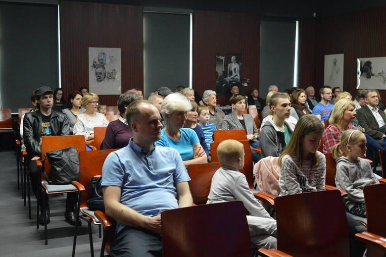Noc Muzeów 2019 w Skierniewicach [ZDJĘCIA, FILMY]