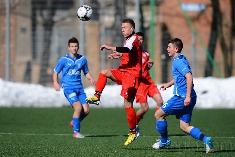 Miastecki klub zainteresowany jest współpracą z warszawską Legią.