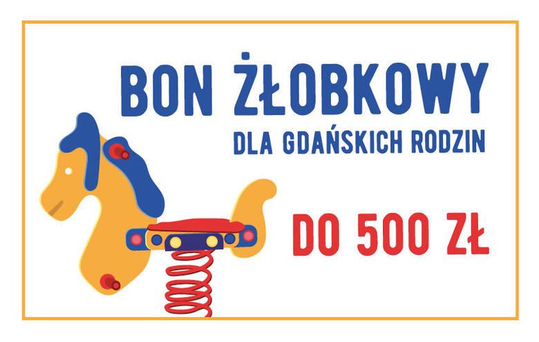 Ponad 300 wniosków o Gdański Bon Żłobkowy. Można dostać nawet 500 zł