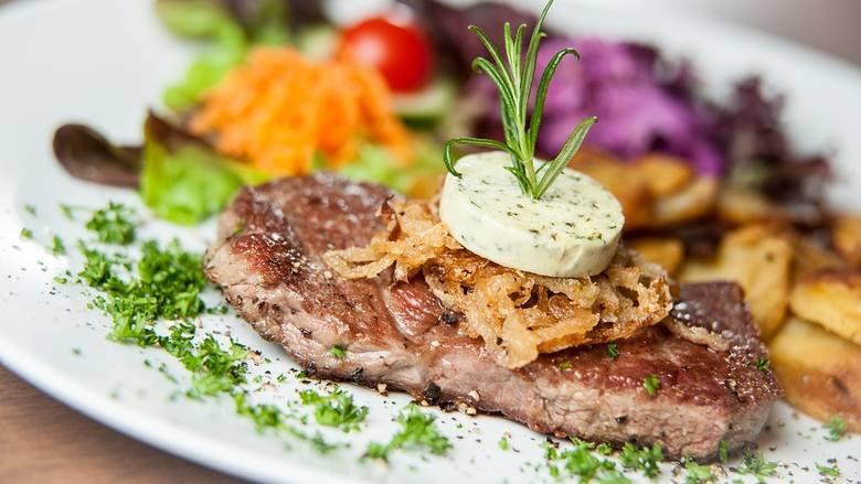 Nasza wołowina gości na włoskich stołach
