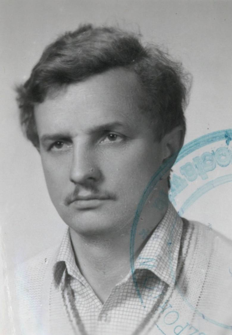 Tomasz Surowiec AIPN Wr