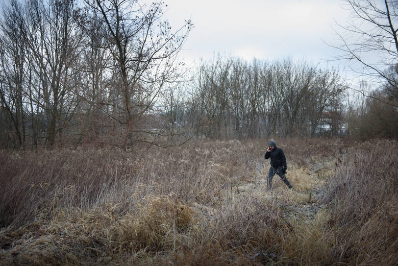 Śledczy wykluczają, żeby ciało odnalezione pod Włocławkiem należało do zaginionego w Toruniu Remigiusza