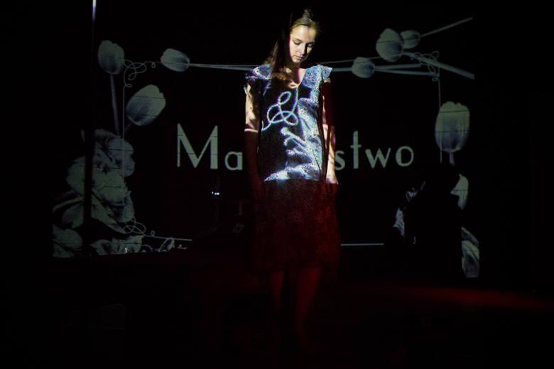 Tarnów. Premiera spektaklu Ikebana