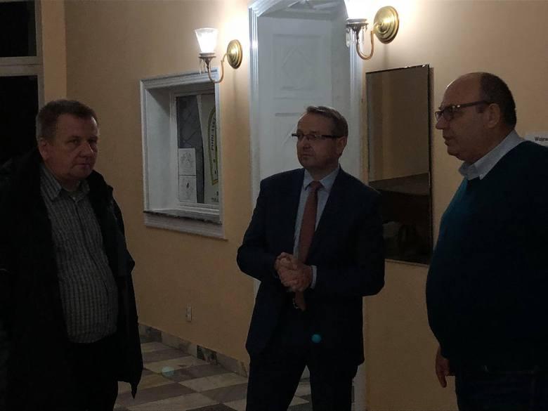Wyniki wyborów samorządowych 2018. Stanisław Bartnik nie zostanie prezydentem Białegostoku