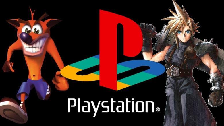 TOP 10 najlepszych gier na PlayStation 1 [NAJLEPSZE GRY NA PS1, PSX]