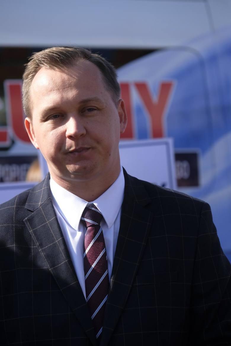 11. WOJCIECH KAŁUŻNY (PIS) - 2437 głosówZobacz także: Kto dostał się do Sejmu i Senatu RP z Torunia?