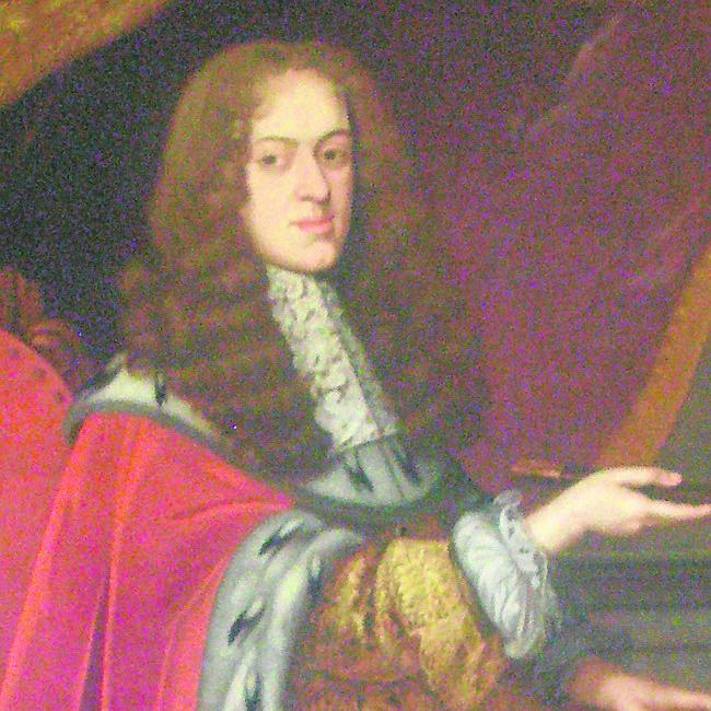 Jerzy IV Wilhelm
