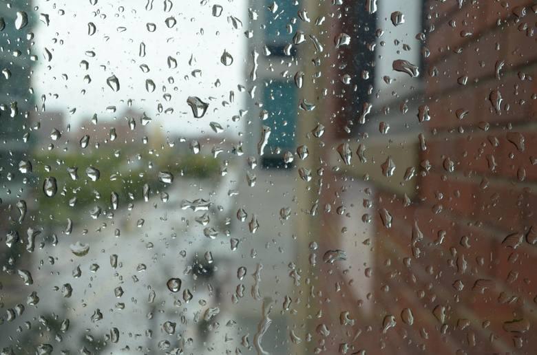 Pogoda na wtorek, 17 września. Chłodno i deszczowo w całym kraju