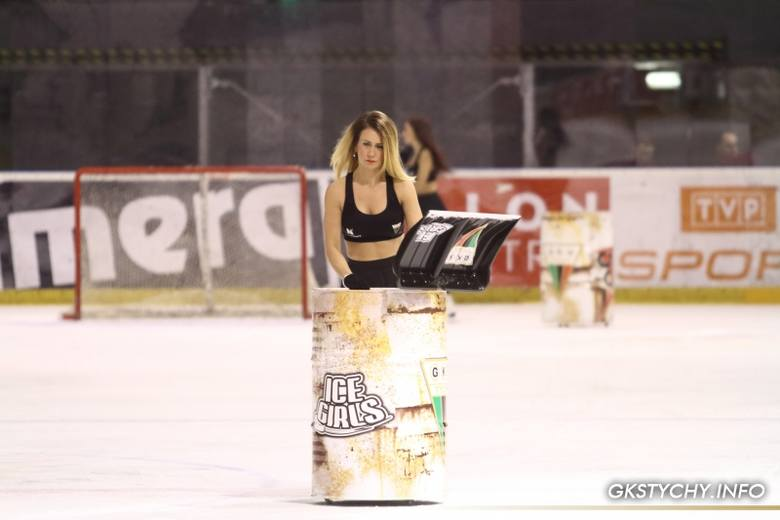 Ice Girls GKS Tychy