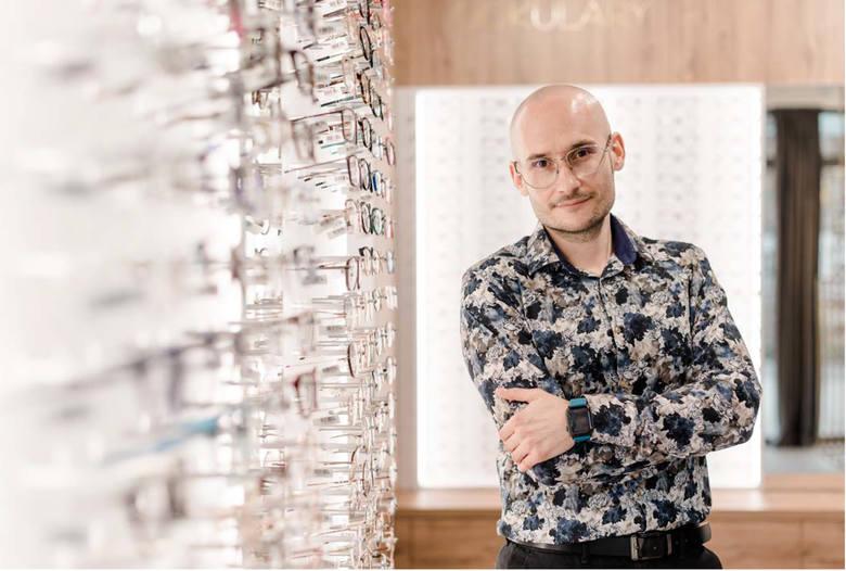 Pracownia Optyczna Maciej Liszka
