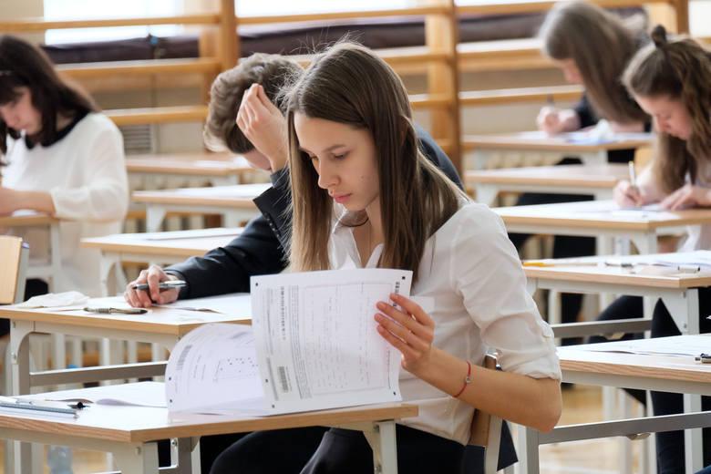 Egzamin gimnazjalny 2016: język włoski rozszerzony, arkusz, transkrypcje, karty odpowiedzi