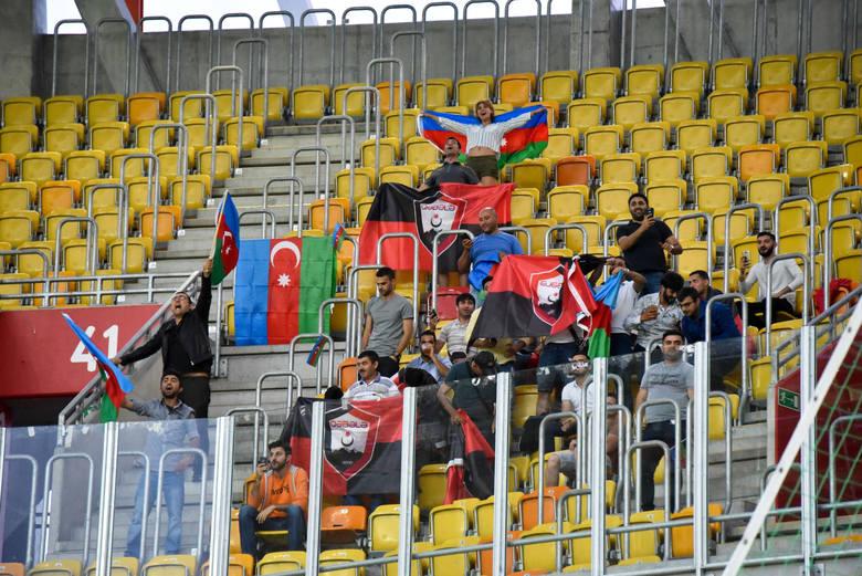 «Габала» обыграла «Ягеллонию» в гостях и попала на «Панатинаикос» – ФОТО - ВИДЕО - ОБНОВЛЕНО