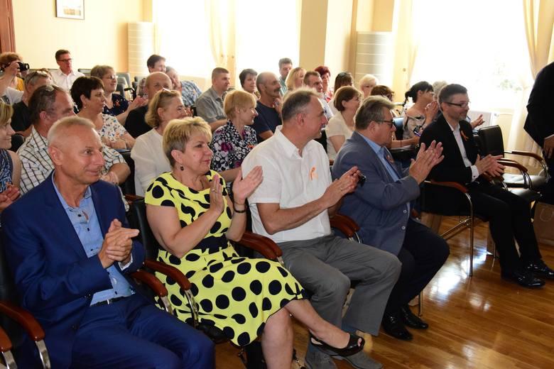 W Inowrocławiu po raz pierwszy zorganizowano Światowe Dni SM.Gdy we wrześniu ubiegłego roku po raz pierwszy rozmawialiśmy z Jackiem Hosą, zdradził nam,