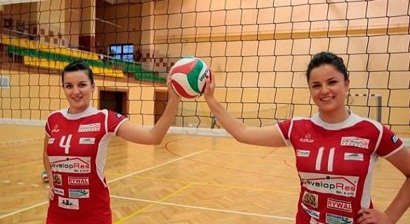 Developres Rzeszów potwierdził już dwójkę libero, które będą w sezonie 2020/21 reprezentować barwy Developresu SkyRes Rzeszów w TauronLidze siatkarek.
