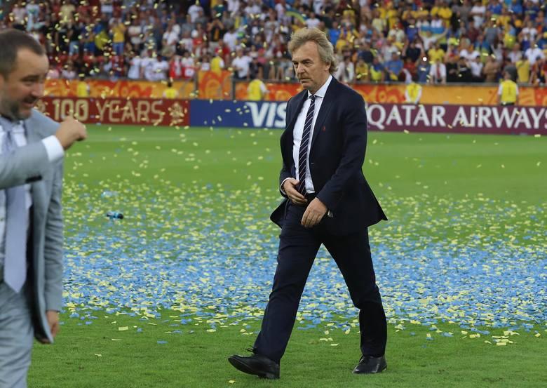 Czyżby Zbigniew Boniek zdanie o esporcie zmienił po rozmowie z szefem FIFA, Giannim Infantino?