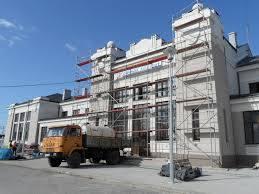 Nie do poznania zmienił się również dworzec kolejowy w Zawierciu. Dzisiaj to wizytówka miasta.