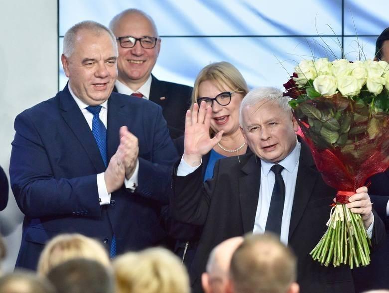 Wyniki wyborów parlamentarnych w Toruniu 2019: oficjalne dane PKW i frekwencja wyborcza w Kujawsko-Pomorskiem. Oni zdobyli najwięcej głosów