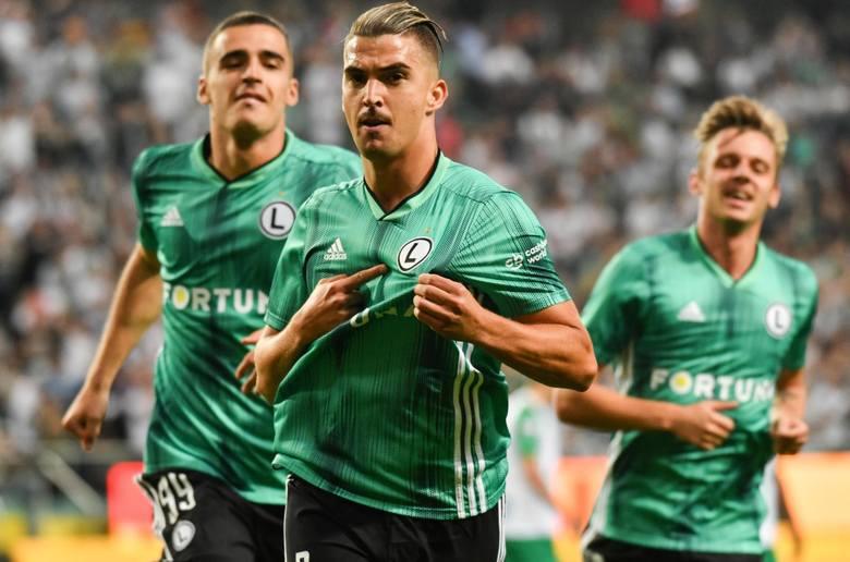 Mecz Atromitos - Legia. Przewidywany skład Legii na rewanż z Atromitosem Ateny
