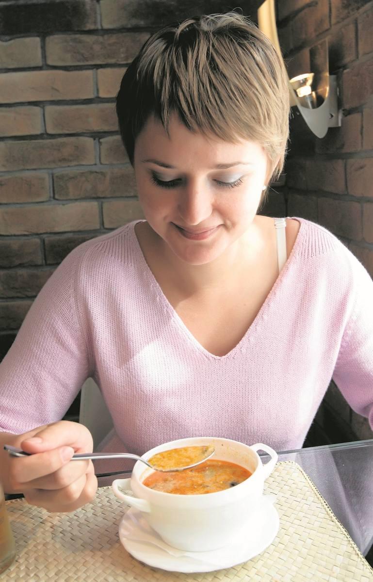 Rzadko kto nie lubi zup. Tym bardziej że ich wybór jest gigantyczny.  Nawet największy niejadek znajdzie coś dla siebie